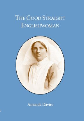 The Good Straight Englishwoman cover